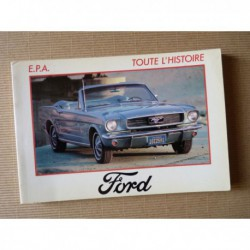 Toute l'histoire n°14, Ford