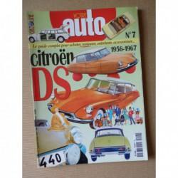 Votre Auto n°7, Citroën DS 1956-67