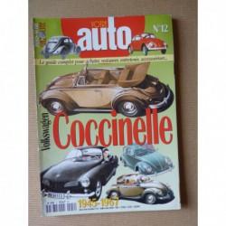 Votre Auto n°12, Volkswagen Coccinelle 1945-67 et Karmann