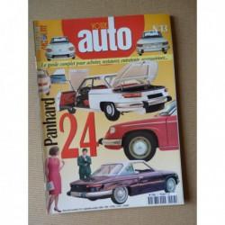 Votre Auto n°13, Panhard 24