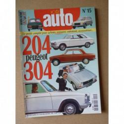 Votre Auto n°15, Peugeot 204 et 304