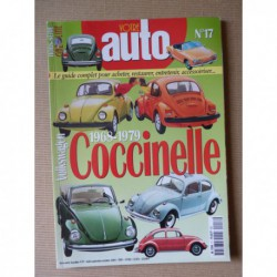 Votre Auto n°17, Volkswagen Coccinelle 1968-79 et Karmann Ghia