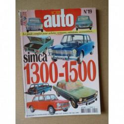 Votre Auto n°19, Simca 1300 et 1500