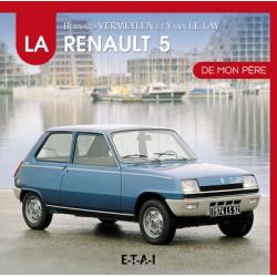 La Renault 5 de mon père