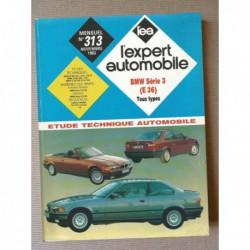 L'EA BMW série 3 (E36) essence et Diesel