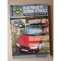 L'EA Peugeot 306