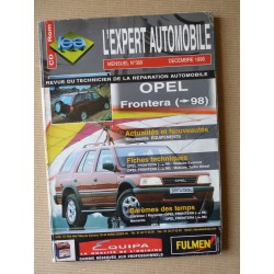 L'EA Opel Frontera A