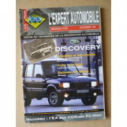L'EA Land Rover Discovery Series I, 1988-99