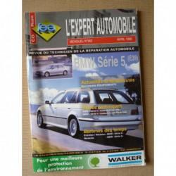 L'EA BMW 520i, 523i, 528i, 525td, 525tds (E39)
