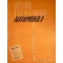 RTA Velam Isetta. Triumph TR2