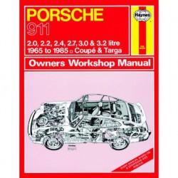 Haynes Porsche 911 (1965-85)