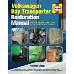 Manuel de restauration Volkswagen Transporter T2