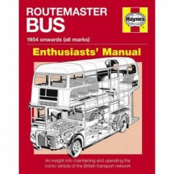 Manuel de l'amateur du bus londonien