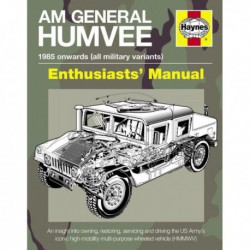 Manuel de l'amateur du AM General Humvee