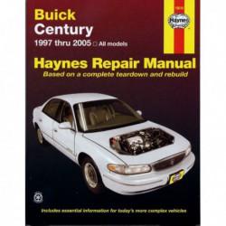 Haynes Buick Century et Regal (1997-2005)